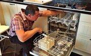 Как встроить посудомоечную машину в готовую кухню