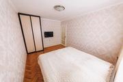 Квартира в Мозыре 1-2-3-4-х комнатные на часы,  сутки и более. - foto 5