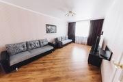 Квартира в Мозыре 1-2-3-4-х комнатные на часы,  сутки и более. - foto 10