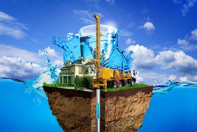 Бурение скважин на воду в Мозыре - main